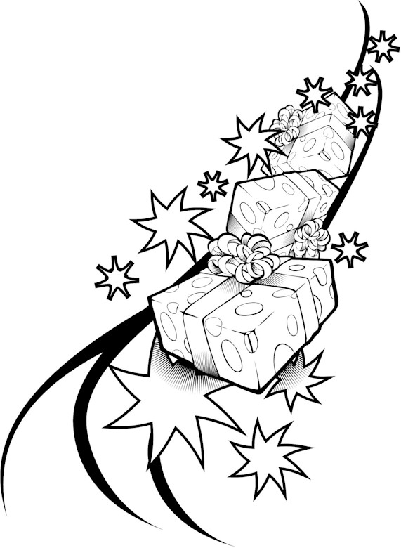 free funky coloring pages - photo#25